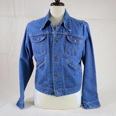 60s Wrangler Mavericks Jacket