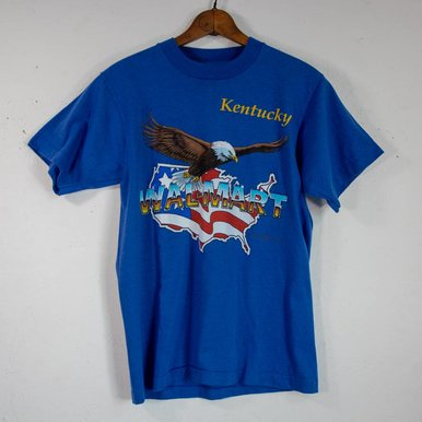 Kentucky Walmart Eagle