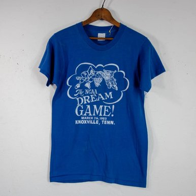 The Dream Game '83