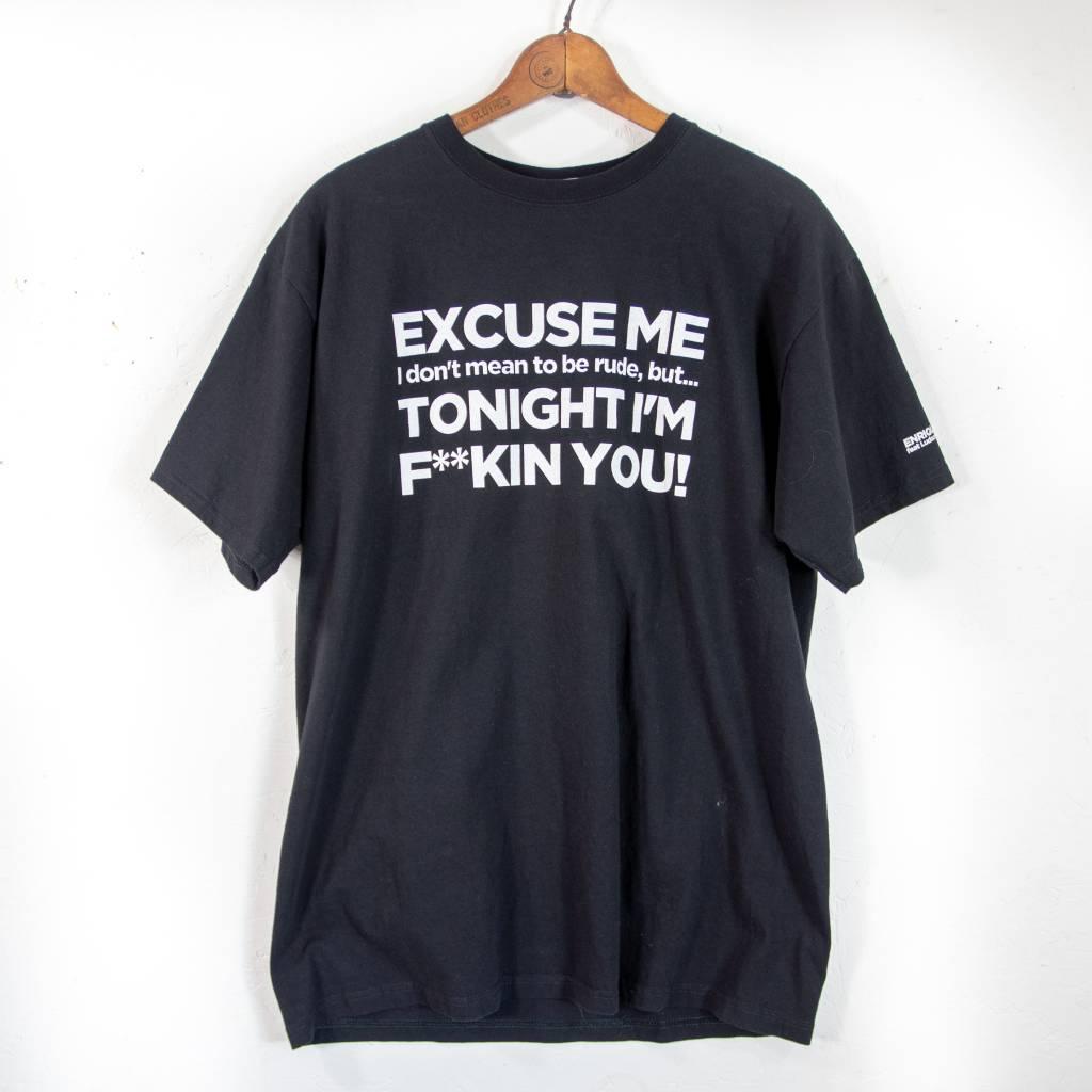Tonight F#cking You Enrique Englesias