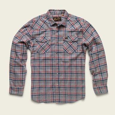 Stockman Flannel Shirt