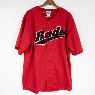 MLB Jersey Reds Griffey Jr. (Red)