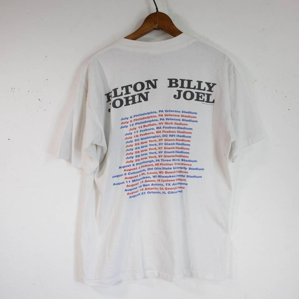 Elton John Billy Joel Tour