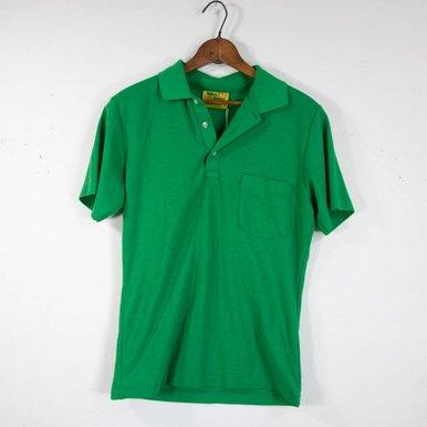Velva Sheen Green Polo