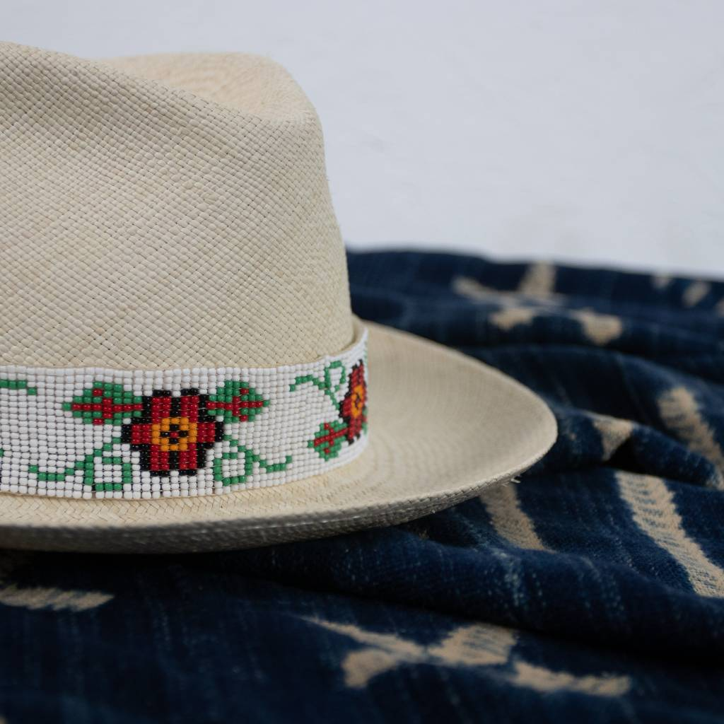 Cheyanne Beaded Hat Bands