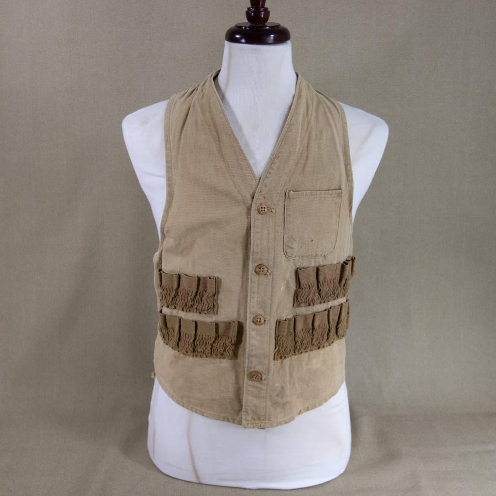 40s Hettrick Shooting Vest