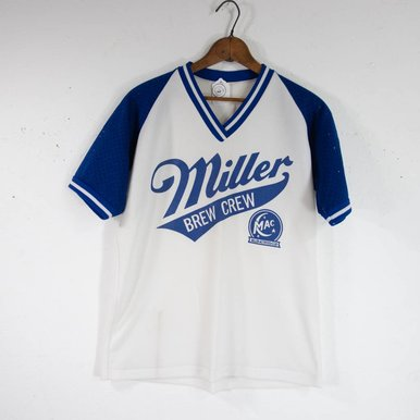 Miller Jersey
