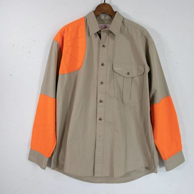 FILSON SHOOTING SHIRT
