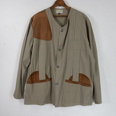 Abercrombie Shooting Jacket