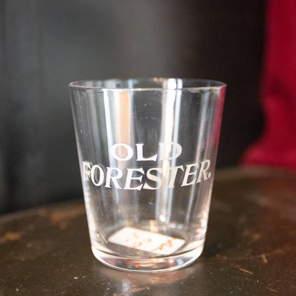 Old Forester Pre-Pro