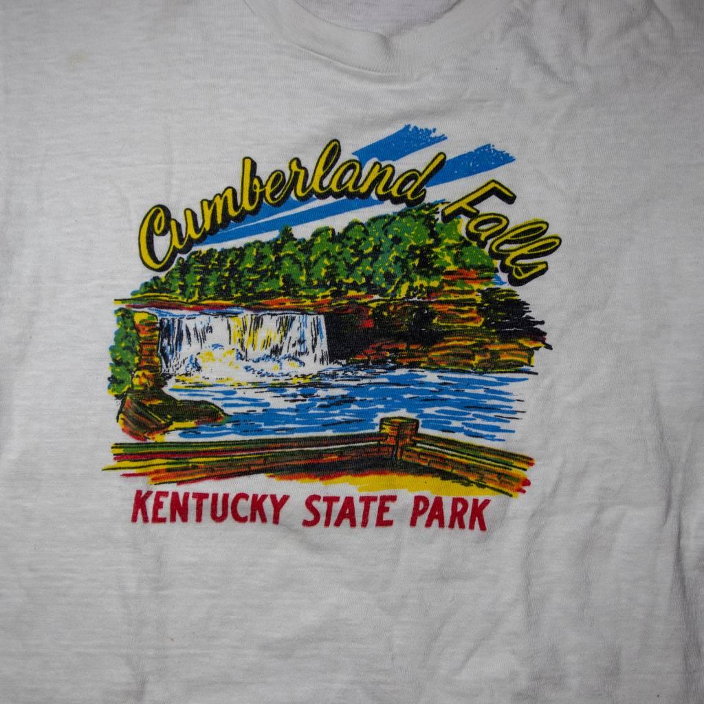 Cumberland Falls Champion Knitware 1960s
