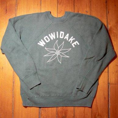 Wowidake Champion Knitware Sweatshirt