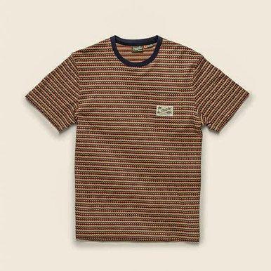 Zuma Jacquard T-Shirt
