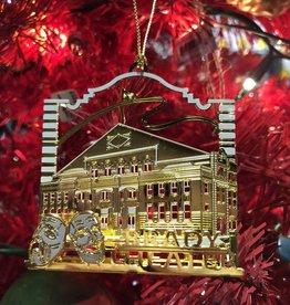 2017 Brady Theater Ornament
