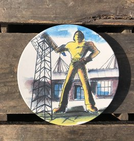 Souvenir Driller Coaster