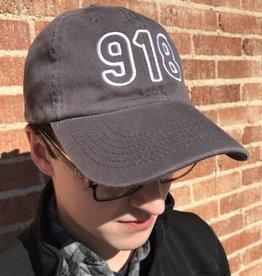 Souvenirs 918 Hat, Grey