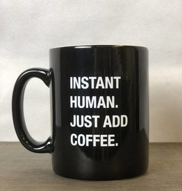Just Added Coffee Mug