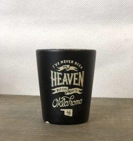 Heaven Shot Glass