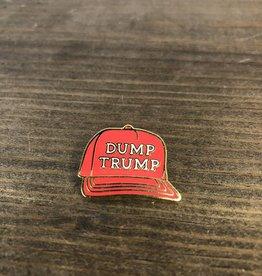 Dump Trump Pin