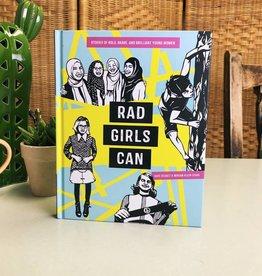 Ida Red Rad Girls Can