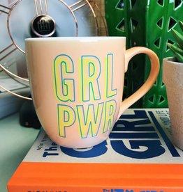 Ida Red Girl Power Mug
