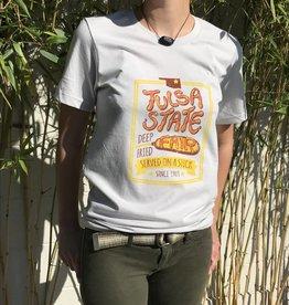 Ida Red Tulsa State Fair Corndog Tshirt