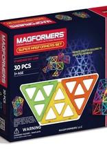 Super Magformers 30pc Set