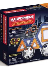 Magformers 30pc Cruiser Set
