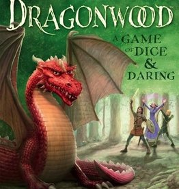 Dragonwood - A Game of Dice & Daring