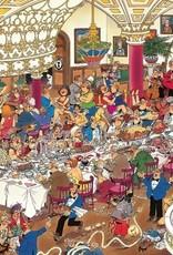 Jan van Haasteren The Wedding 1000pc Puzzle