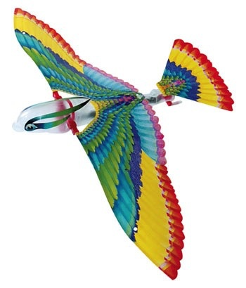 The Original Tim Flying Bird