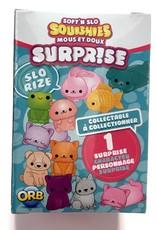 Soft'n Slo Squishies Surprise Series 2