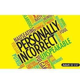 Personally Incorrect Expansion 2 (yellow)