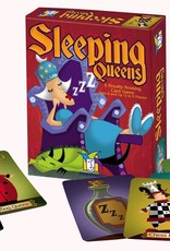 Sleeping Queens Card Game - A Royally Rousing Card Game