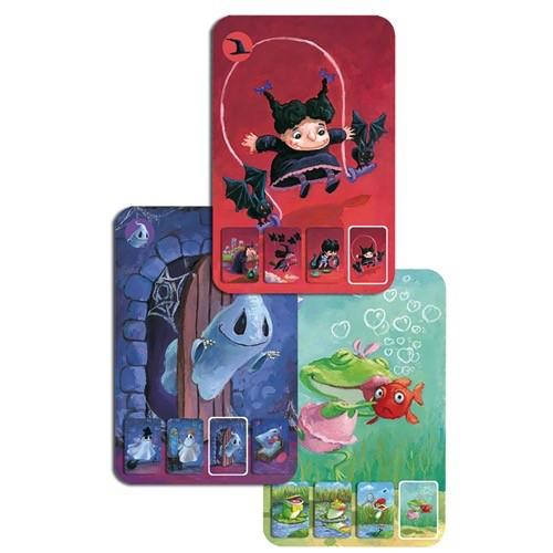 Mini Family Card Game