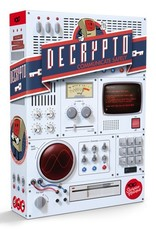Decrypto Game - Communicate Safely