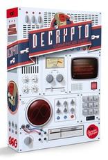 Decrypto Game - Communicate Safely