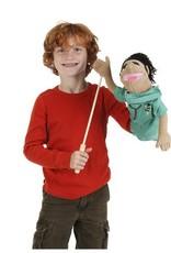 Surgeon Puppet