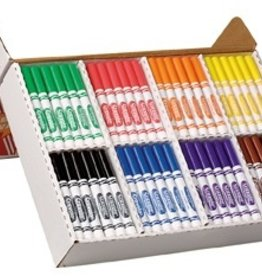 Crayola Washable Markers 200 pc Classpack
