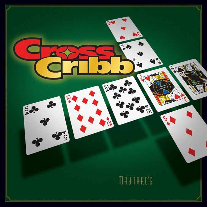 Cross Cribb Game