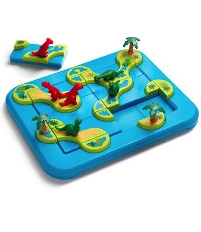 Dinosaurs Mystic Islands Game