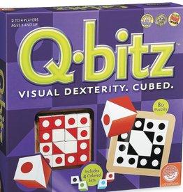 Q Bitz Game