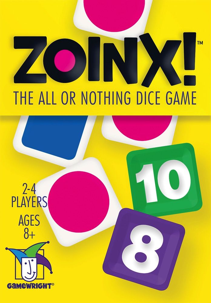 Zoinx! The All or Nothing Dice Game