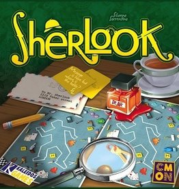 Sherlook Game