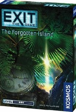 Exit : The Forgotten Island - Escape Room Game