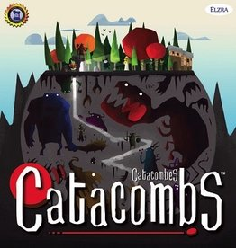 Catacombs Fantasy Flicking Game