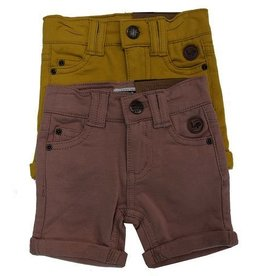 French Terry Skateboard Walkshorts 2pk Size 12-18M