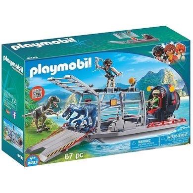 Playmobil Dinosaurs - The Explorers