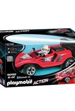 Playmobil Remote Control Rocket Racer