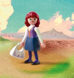 Playmobil Spirit - Maricela